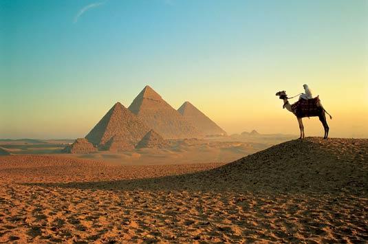 Туры в Египет.